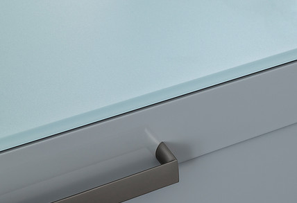 GLASS | WORKTOPS