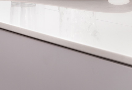 SOLID SURFACE | WORKTOPS